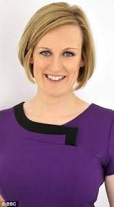 nbc reporter stephanie haircut bbc breakfast presenter steph mcgovern sent 20 by viewer to fix
