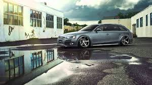 audi allroad tuning youtube
