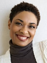 short natural hairstyles for black women in this year