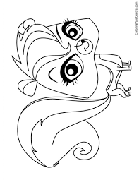 littlest pet shop coloring pages of dogs attractive design littlest pet shop coloring pages dog 412716