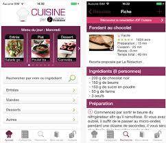 750 grammes recettes de cuisine dossier applications iphone et l de la cuisine