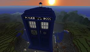 build a doctor tardis build with room inside doctor who screenshots