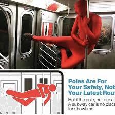 Meme Nyc - nyc subway ad halloween costume meme guy