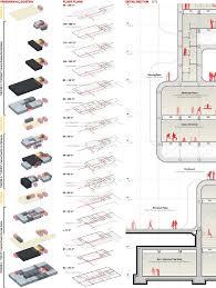 Floor Plan Diagrams 68 Best Program Analysis Images On Pinterest Architecture