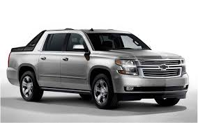 2018 chevy avalanche concept redesign http www carmodels2017