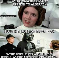 Kind Meme - after seeing rogue one this part is kind of funny meme by