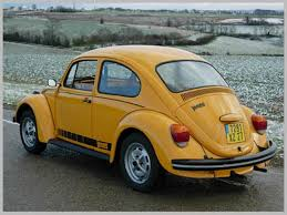 used yellow volkswagen beetle for volkswagen special editions