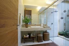 Summer Bathroom Style Modern Seasonal Decor Ideas - Resort bathroom design
