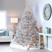 pre lit trees on sale clearance uk walmart tree 9ft
