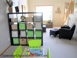 How To Design A Narrow Living Room by Operation Organization Professional Organizer Peachtree City