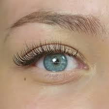 3 Month Eyelash Extensions Classic Vs Russian Volume Extensions Luxury Eyelash Extensions