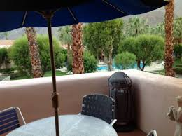 Patio Doctor Palm Springs Palm Springs Condo Walk To Restaurants Sp Vrbo
