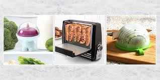 Funny Kitchen Gadgets Contemporary Kitchen Gadgets 2017 The 6 Coolest From Ces Intended