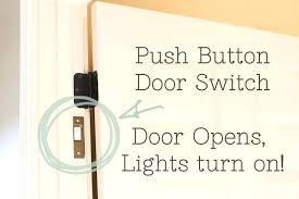 Closet Light Turns On When Door Opens Closet Light Turns On When Door Opens Pretzl Me