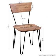 Esszimmerst Le Leder Eiche Esszimmerstühle Mit Dunklen Holzbeinen Möbelideen