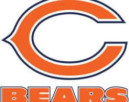 Chicago Bears Chicago Bears Logo Clipart Free Best Chicago Bears Logo