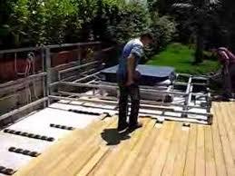 pavimenti in legno x esterni pavimenti in legno composito per esterni idee di design per la casa