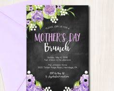 s day brunch invitation s day brunch invitation bridal shower by behappyprintable