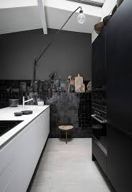 black kitchen cabinets in a small kitchen 80 black kitchen cabinets the most creative designs
