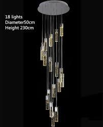 Lighting Chandeliers Modern Chandelier Modern Pendant Editonline Us