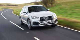 Audi Q5 Next Generation - audi q5 review carwow