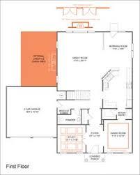 True Homes Floor Plans The Royal Iii Floor Plans Winchester Builders Winchester