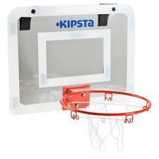 mini panier de basket pour chambre tarmak panneau de basket set mini b deluxe pour enfant et adulte à