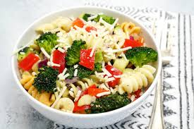 the best pasta salad recipe ever happiness is homemade