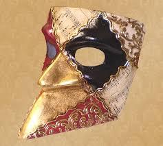 bauta mask your venetian masks the violet hour