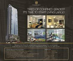 uptown ritz at global city condos u2014 high end condo for sale in