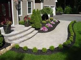 Ideas 4 You Front Lawn Landscaping Ideas To Hide Septic Lids Starting A Landscape Plan The Basics Landscaping Ideas Front