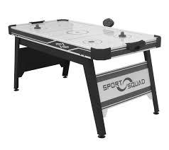 Office Desk Games by Sport Squad Hx66 Air Hockey 66 Inch Table Walmart Canada