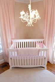 kristen f davis designs a light and airy nursery
