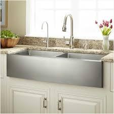 Best 25 Stainless Steel Sinks Ideas On Pinterest Stainless Brushed Stainless Steel Farmhouse Sink Effectively Elysee Magazine