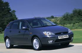2002 Focus Wagon Ford Focus Hatchback Review 1998 2004 Parkers