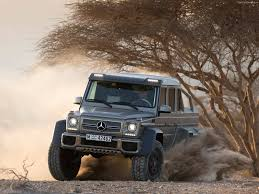 mercedes benz 6x6 3dtuning of mercedes g63 amg 6x6 luxury suv 2013 3dtuning com