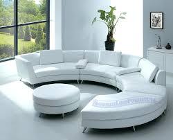 half circle sofa sectional bed circular 3d model 11492 gallery