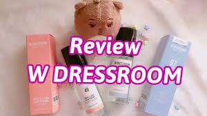 jungkook bts perfume w dressroom unboxing bahasa youtube