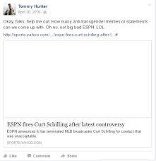 13 controversial facebook posts by gwinnett commissioner tommy hunter