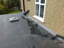 garage roof replacement u0026 repair costs london flat roofing