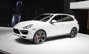 porsche cayenne msrp 2014 2014 porsche cayenne turbo s photos and info car and driver