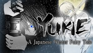Where Is Winter Steam Community Announcements Yukie A Japanese Winter