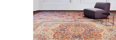Blue Rug Runners For Hallways Antique Oushak Rugs For Your Nyc Apartment At Abc Home