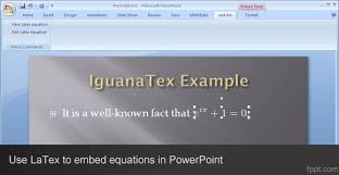 latex presentation template math latex templates presentations