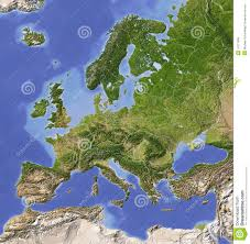 Us Map Topography Map Of Europe Topographical Topographic Map