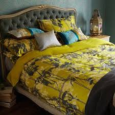 Diane Von Furstenberg Duvet Cover 50 Stripe Duvet Cover Indigo King Size Textiles Pinterest