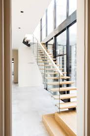 Stairs And Landing Ideas by 33 Best Stairs Images On Pinterest Stairs Glass Balustrade And