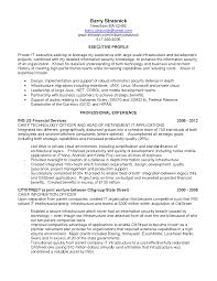 Sample Information Security Resume by Ciso Resume Resume For Your Job Application