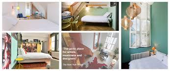 lloyd hotel u0026 cultural embassy design hotel amsterdam