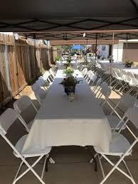 table and chair rentals sacramento ca diosdados tables chairs home facebook